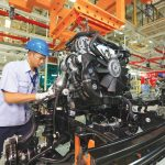 FORD THAILAND MANUFACTURING