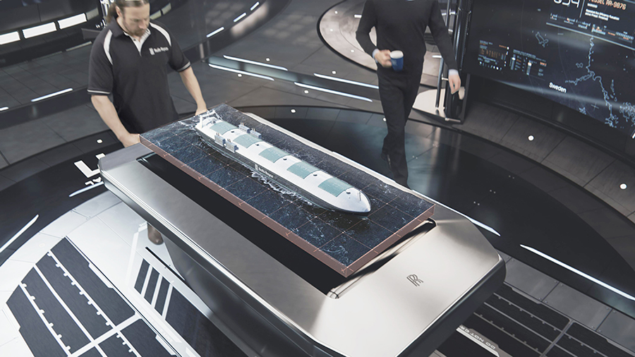 The Advance Autonomous Waterborne Applications (AAWA) นวัตกรรมระบบการเดินเรือขนส่งอัตโนมัติแห่งอนาคต