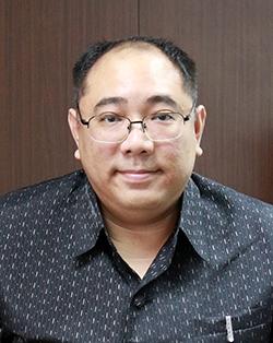 รศ.ดร.ชัชพล ชังชู