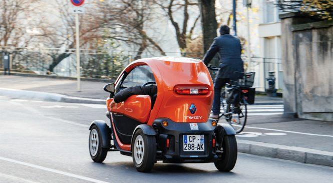 Énergies Renouvelables en France มาชอปปิงเทคโนโลยีที่ฝรั่งเศสกันเถอะ