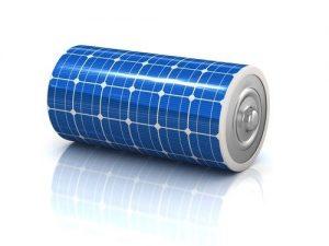 พัฒนาเทคโนโลยี Energy Storage