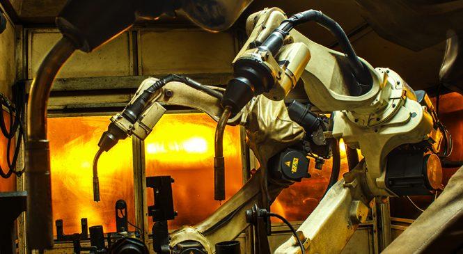 พื้นฐานหุ่นยนต์ในงานอุตสาหกรรม ฉบับผู้ใช้งาน (ตอนที่ 1)