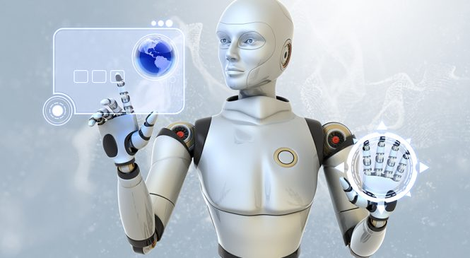 M2M: Machine to Machine Communication เมื่อเครื่องจักรยุคอุตสาหกรรม 4.0 สื่อสารกันได้