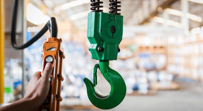 Material Handling กับอุตสาหกรรมไทย ลงทุนเพื่อลดต้นทุน เพิ่มโอกาสทางธุรกิจ