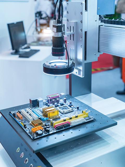 'ลีน' (Lean) เครื่องมือในการเพิ่มผลผลิต