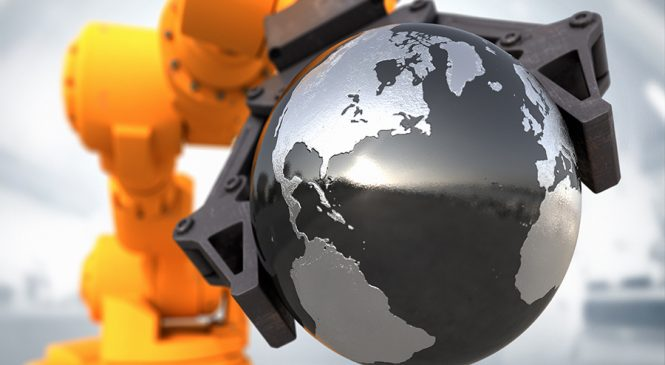 พื้นฐานหุ่นยนต์ในงานอุตสาหกรรม ฉบับผู้ใช้งาน (ตอนที่ 2)