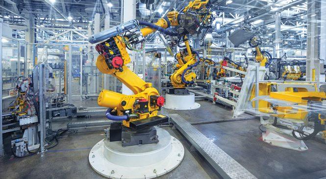 โอกาสทองของอุตสาหกรรมและวิศวกรไทย ในยุควิกฤตแรงงานขาดแคลน