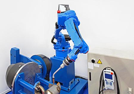 พื้นฐานหุ่นยนต์ในงานอุตสาหกรรม ฉบับผู้ใช้งาน (ตอนที่ 3)