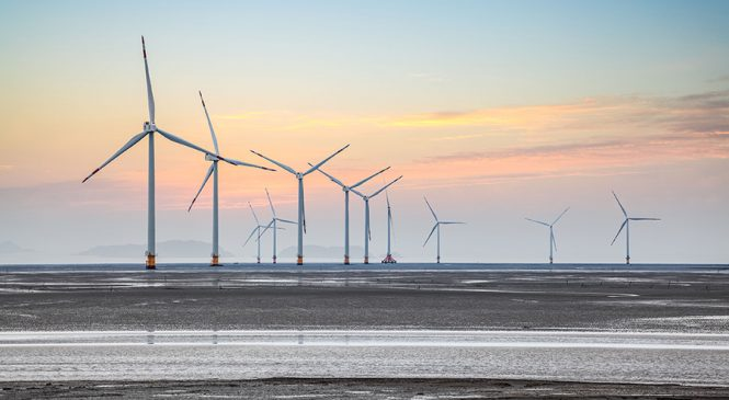 รู้จัก… เทคโนโลยีกังหันลม อีกหนึ่งทางเลือกพลังงานต้นทุนธรรมชาติ