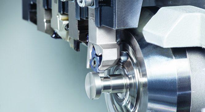 6 ผลิตภัณฑ์เสถียรภาพสูง ยกระดับสมรรถนะและผลิตผลส่งตรงจาก Tungaloy