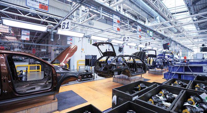 ส่องสัญญาณตลาดโลก จับทิศทางอุตสาหกรรมยานยนต์