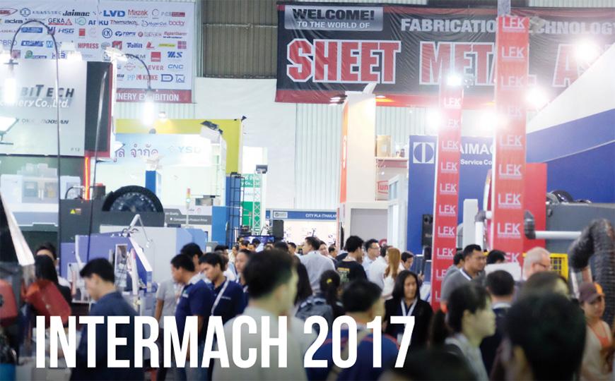INTERMACH 2017