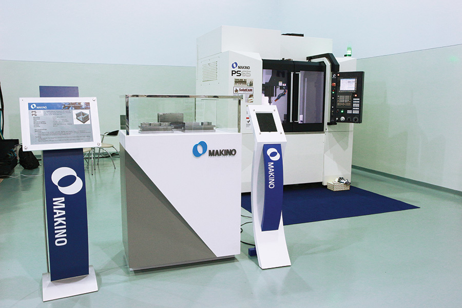 Makino PS-series