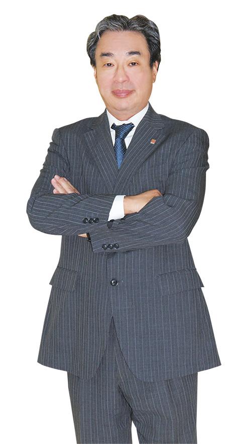 Mr. Masanori Ido, General Manager, MAZAK (THAILAND) CO., LTD.