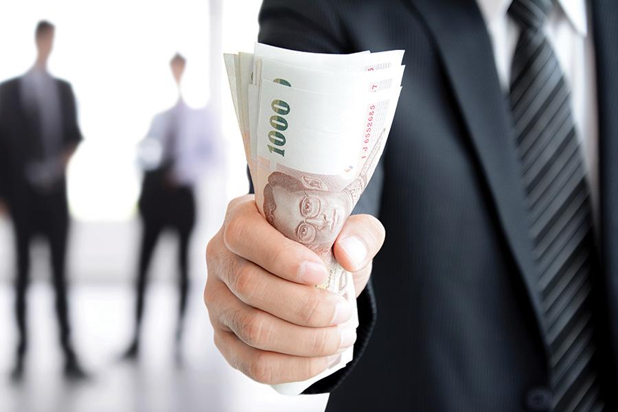 ผ่า 'เครื่องยนต์ เศรษฐกิจไทย 4.0' ประตูสู่ความมั่นคง มั่งคั่ง และยั่งยืน