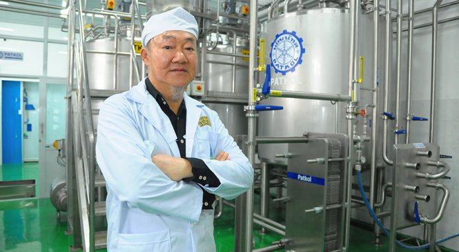 พัฒน์กลรุก AEC ตอกย้ำความเป็นผู้นำกระบวนการผลิตอาหารและเครื่องดื่ม