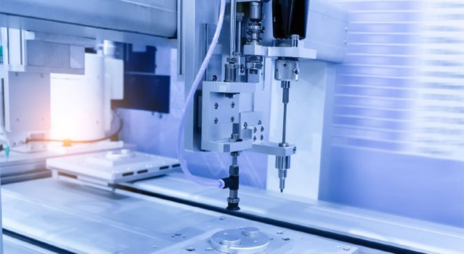 ระบบคุณภาพในอุตสาหกรรมอิเล็กทรอนิกส์