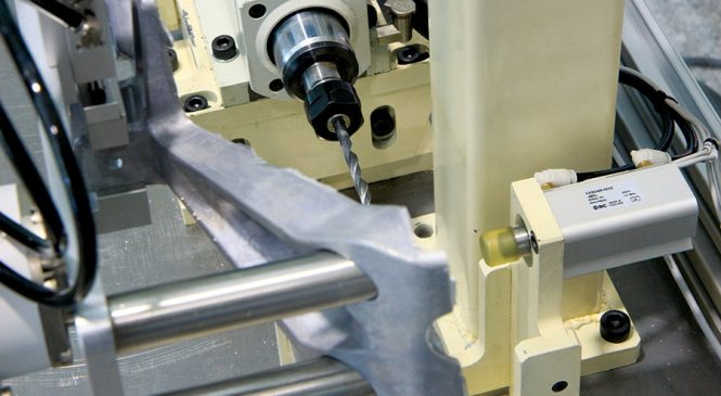 TECH NC Turn Crisis into Chance เสริมศักยภาพการผลิตด้วย Automation