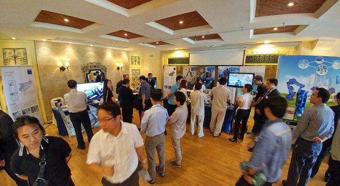 TRUMPF เปิดฉากรุกตลาดอุตสาหกรรมยานยนต์ไทย