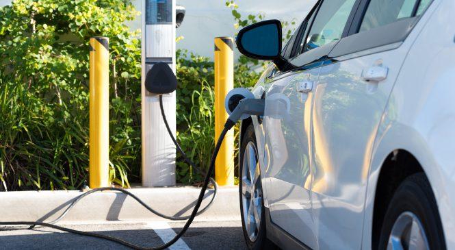 Volkswagen จับมือ JV แดนมังกรผลิตยานยนต์ไฟฟ้า