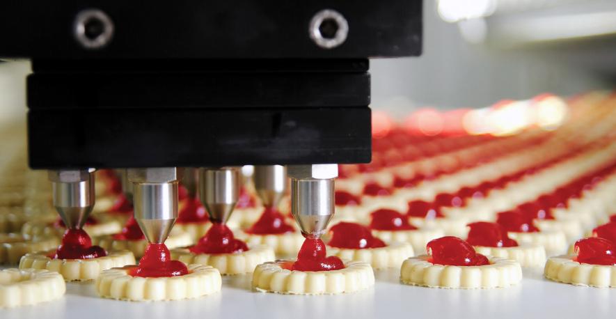 ปัจจัยการก้าวสู่ออโตเมชันของอุตสาหกรรมอาหารและเครื่องดื่ม