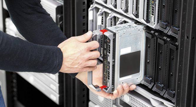 Cloud Storage บริการเก็บไฟล์บนอินเทอร์เน็ตสำหรับผู้บริหารยุคใหม่