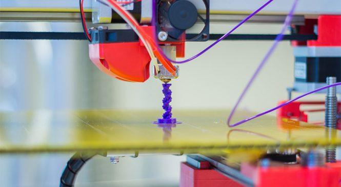 Digital Fabrication: ก้าวใหม่แห่งการผลิต