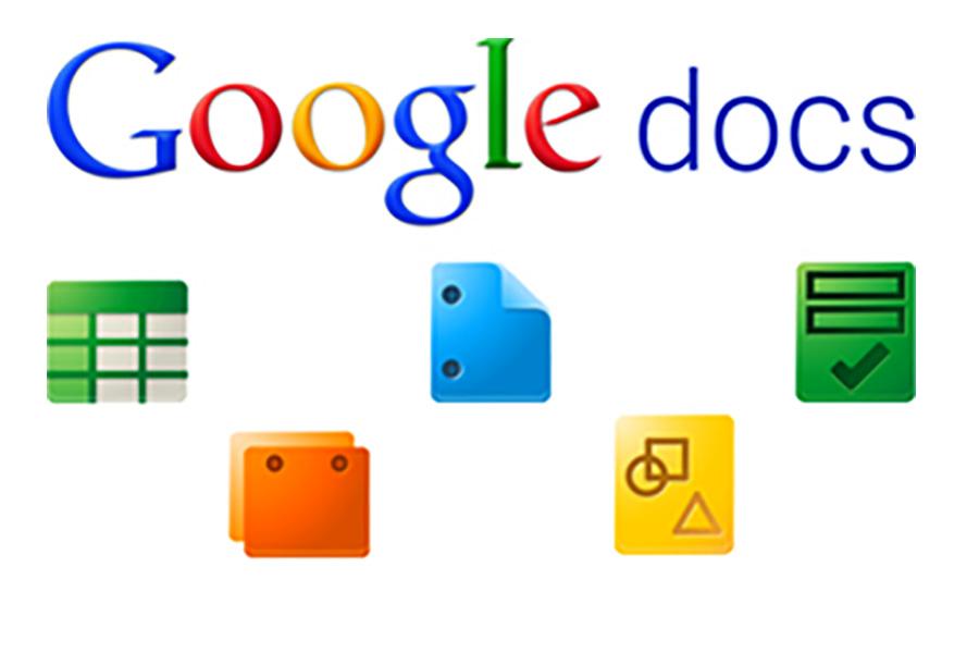 Google Docs บริการเอกสารออนไลน์สำหรับสำนักงาน