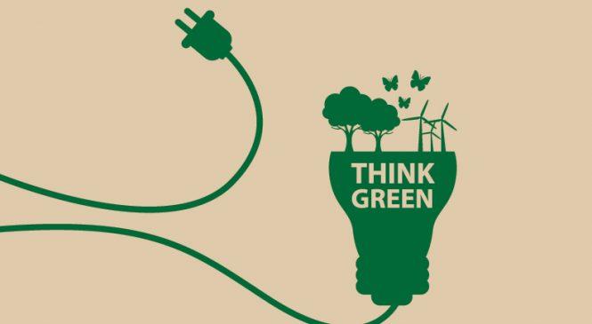 บริหารองค์กรสู่ความยั่งยืน…ด้วยแนวทางสีเขียว