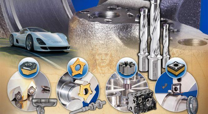 อีสคาร์ (ไทยแลนด์) ผู้นำเครื่องมือผลิตชิ้นส่วนฯ ออกโปรดักส์ใหม่รับฮับยานยนต์เอเชีย