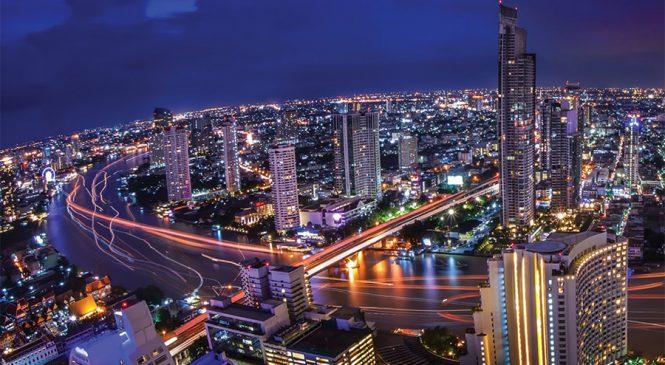 เปิดตำนาน 100 ปี ไฟฟ้าไทยจาก Adder ถึง Hybrid Firm