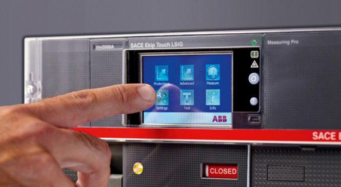 Ekip SmartVision สะดวก รวดเร็ว และเข้าถึง การใช้พลังงานในระบบ เพียงคลิ๊ก !!