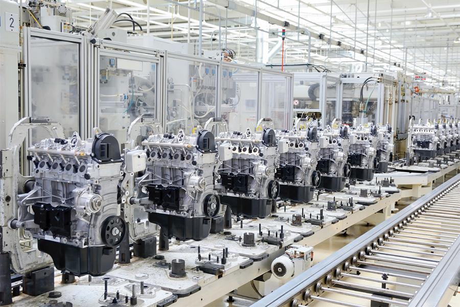 ถอดรหัส อุตสาหกรรมยานยนต์สมัยใหม่ กับการลงทุนใน EEC