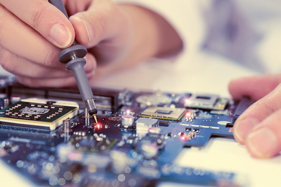 อิเล็กทรอนิกส์ไทยแข็งแกร่ง พร้อมร่วมขบวนอุตสาหกรรม 4.0… ชัวร์!