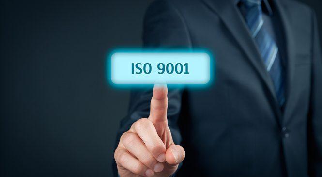 ISO 9001- 2015 และ ISO 14001- 2015 เทรนด์ใหม่ที่ผู้ประกอบการต้องรู้