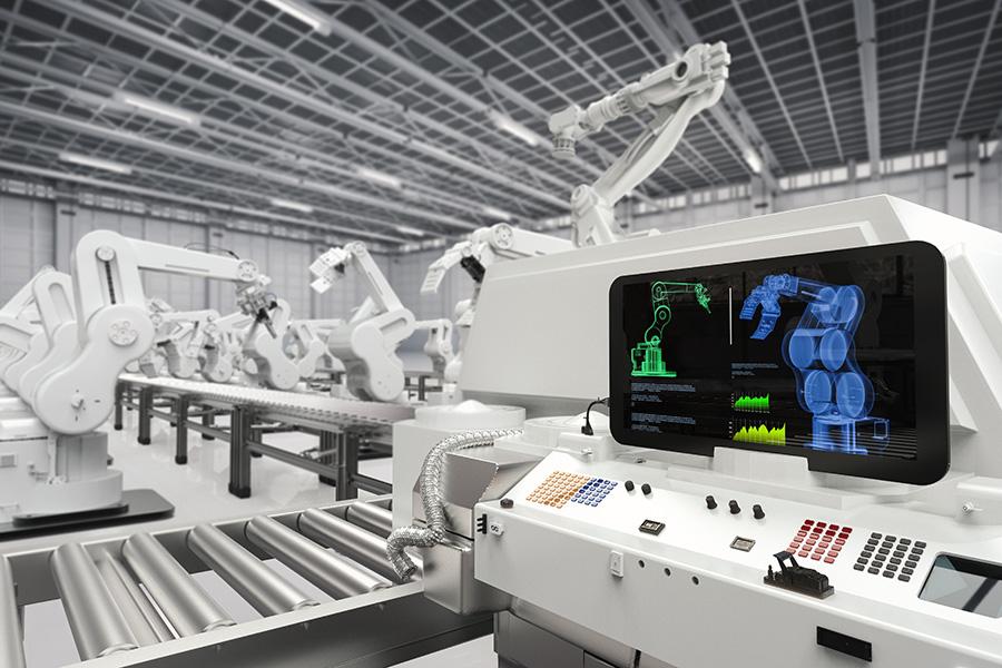 มาตรฐานและการประยุกต์ใช้ระบบสื่อสาร M2M ในภาคอุตสาหกรรม