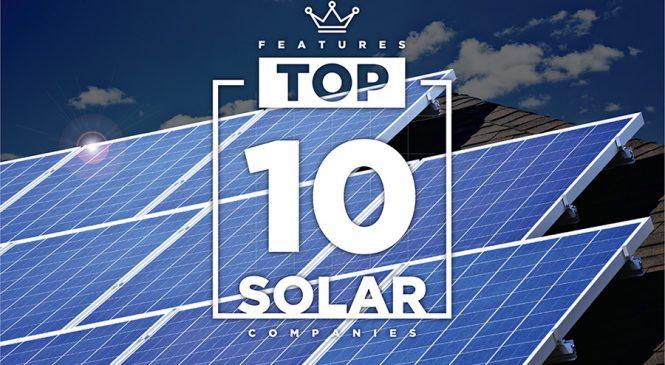 10 PRODUCTS เพื่อประหยัดพลังงานในยุค 4.0