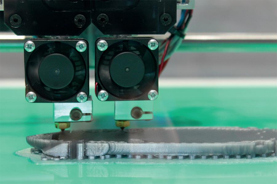 ศูนย์ Additive Manufacturing เพื่อสนับสนุนโซลูชั่นการปรับแต่ง