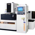 CHMER EDM ผู้ผลิตชิ้นงานประเภท EDM