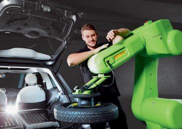 ตลาด Cobot จะมีมูลค่าถึง 1 หมื่นล้านดอลลาร์ฯ ภายในปี 2030 และมีสัดส่วนเป็น 29% ของตลาดหุ่นยนต์อุตฯ