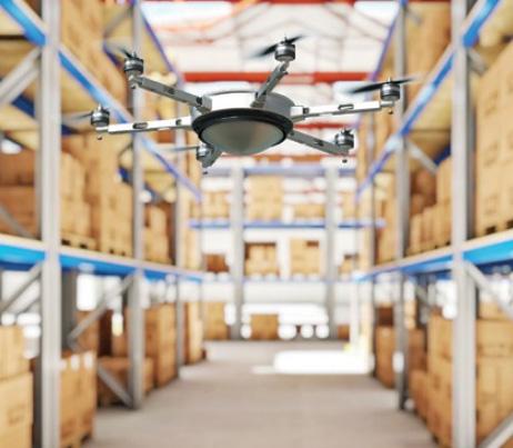 DroneScan