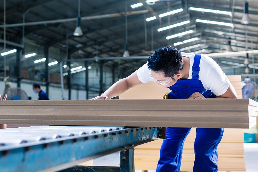 ERGONOMICS หลักที่ต้องคำนึงถึง สำหรับความปลอดภัยของแรงงาน
