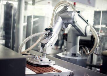6 เทรนด์ที่ต้องจับตามองในวงการหุ่นยนต์อุตฯ