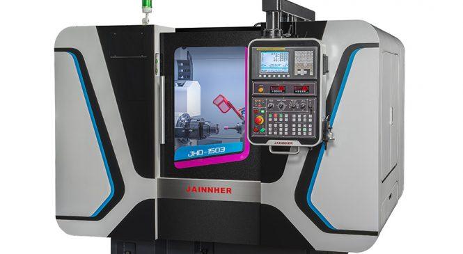Jainnher Machine Co., Ltd.