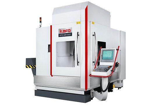 Kao Fong Machinery Co., Ltd.