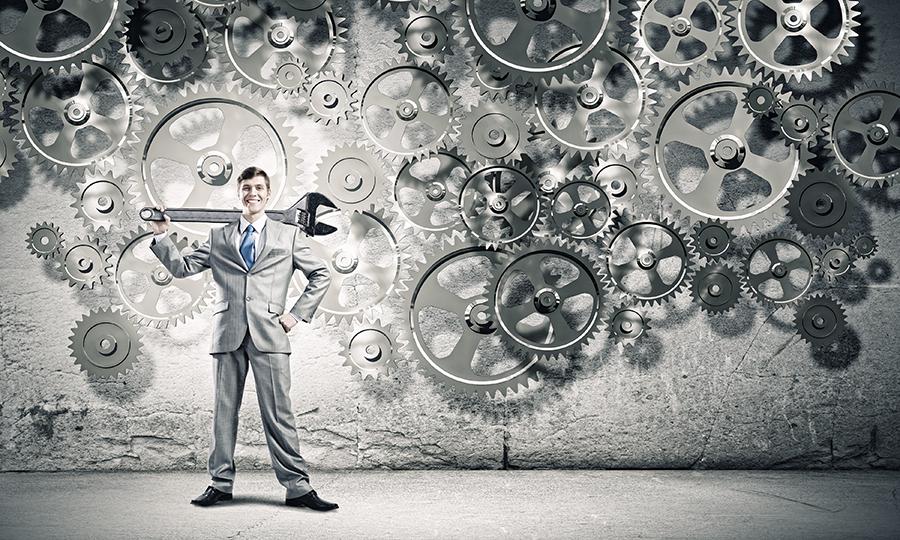 การจัดการความรู้กับการเพิ่มผลิตภาพในองค์กร