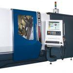 Luren Precision บริษัทไต้หวัน ผู้ผลิต Gear Cutting Tools