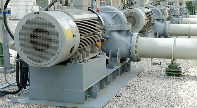 เทคนิคการลดต้นทุนด้วยการอนุรักษ์พลังงานไฟฟ้าจากมอเตอร์