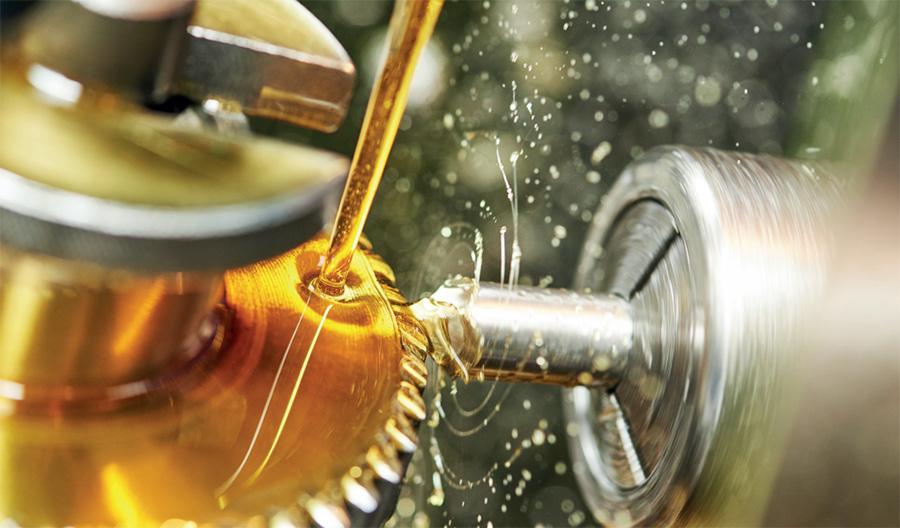 การตรวจวิเคราะห์น้ำมันหล่อลื่น ยืดอายุการใช้งานเครื่องจักร ลดค่าใช้จ่ายซ่อมบำรุง