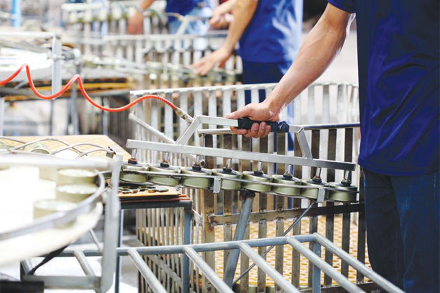 PINCH VALVES ในอุตสาหกรรมอาหารและเครื่องดื่ม ข้อจำกัดและปัจจัยที่ต้องพิจารณา
